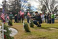 Sacramento District officers participate in Wreaths Across America remembrance (23711228041).jpg