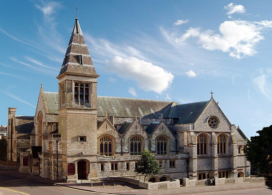 Sacred Heart Church, Bournemouth