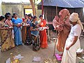 Sacred Thread Ceremony - Baduria 2012-02-24 2408.JPG