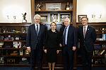 Saeimas priekšsēdētāja vizītē apmeklē ASV (26403020725).jpg