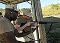 Sailors shoot shotguns in Guantanamo.jpg