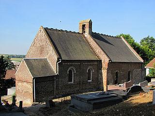 Saint-Aubin, Pas-de-Calais Commune in Hauts-de-France, France