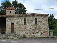 Saint-Bonnet-le-Courreau, chapelle de Courreau.jpg