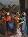 Saint-Brice-en-Coglès (35) Église Chemin de Croix 04.jpg