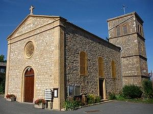 Habiter à Saint-Cyr-le-Chatoux