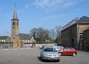 Saint-Gérard, Belgium - Saint-Gérard