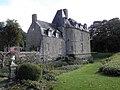 Saint-Hilaire-des-Landes (35) Château de La Haye 11.jpg