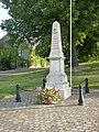 Saint-Lambert-et-Mont-de-Jeux (Ardennes) monument aux morts à St.Lambert.JPG