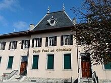 Hotels Restaurant Chamonix