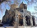 Saint Gevork Monastery of Mughni 036.jpg