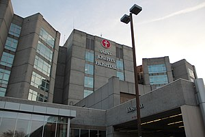 Saint Joseph's Hospital (Atlanta)