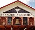 Saint Martin de Porres Church, Tlalnepantla, Mexico State, Mexico.jpg