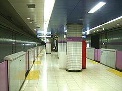 川口元乡站
