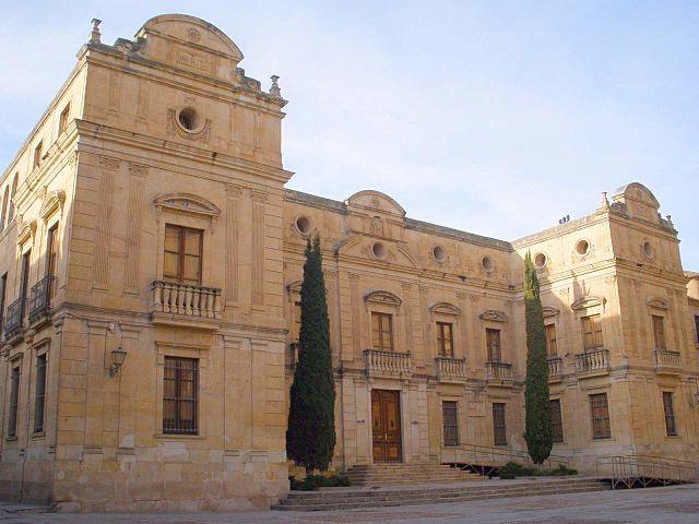 Palacio Episcopal de Salamanca