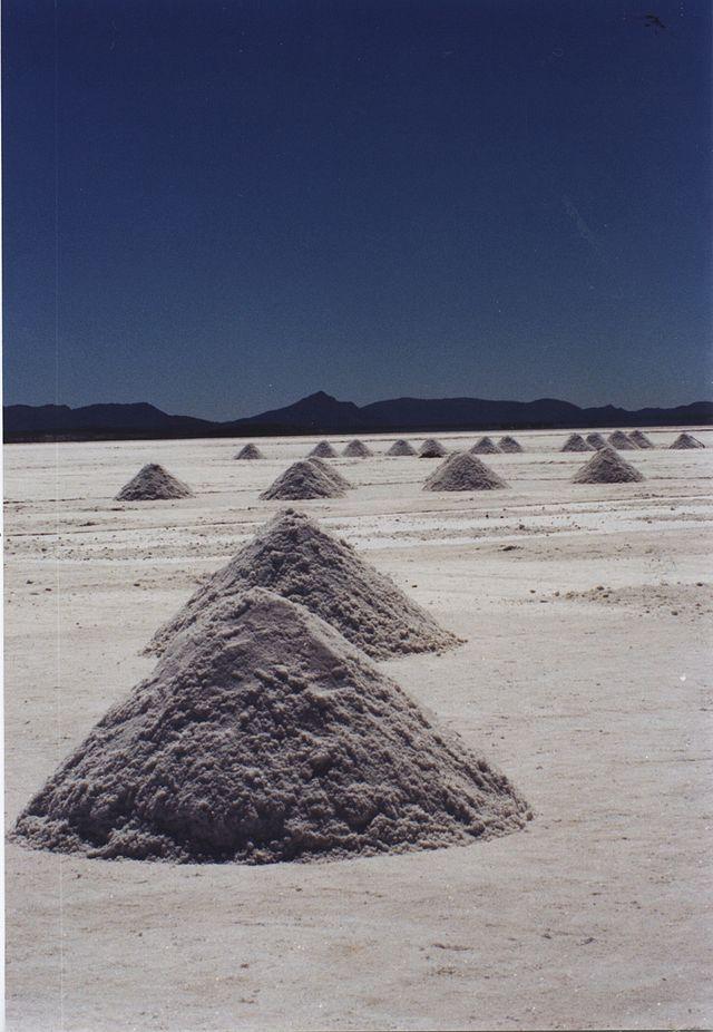 Southern Bolivia