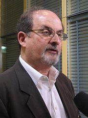 Salman Rushdie by Kubik 01.JPG
