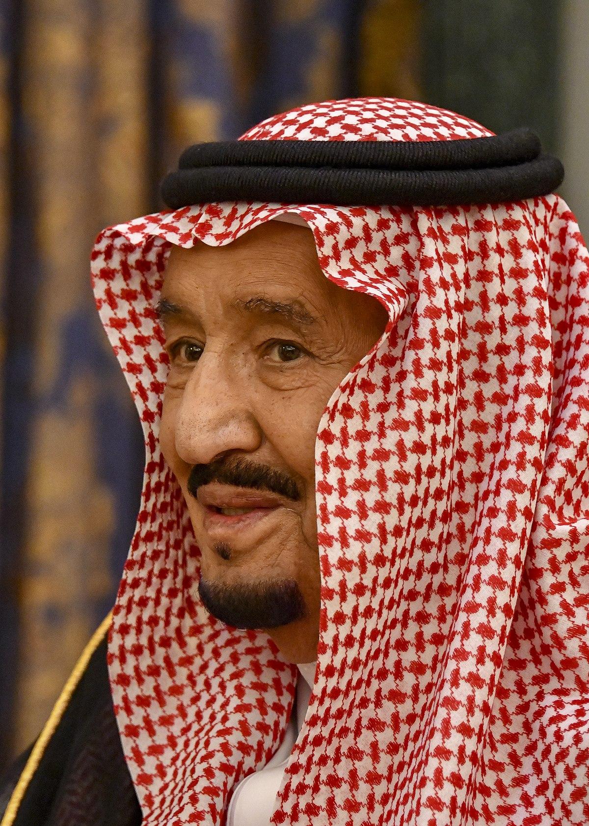 saudi arabia - photo #1