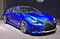 Salon de l'auto de Genève 2014 - 20140305 - Lexus 8.jpg