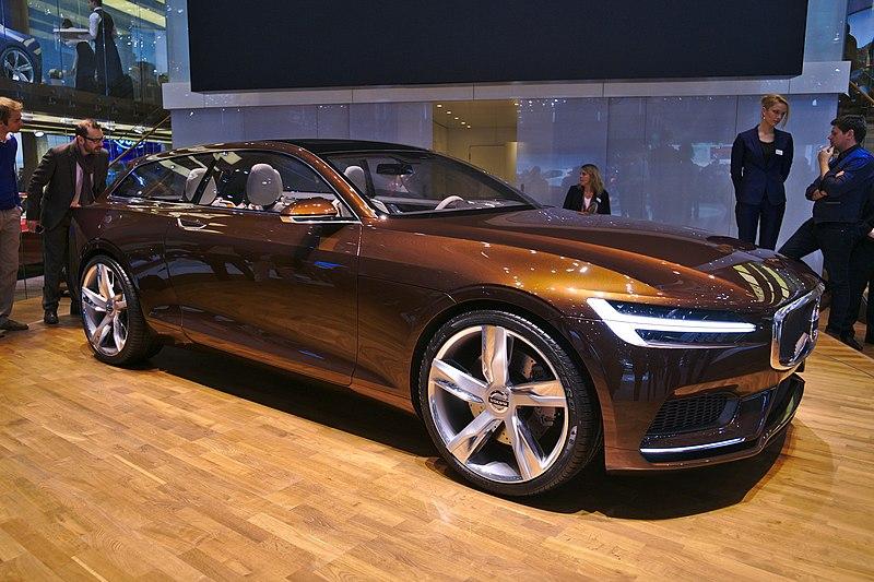 File salon de l 39 auto de gen ve 2014 20140305 volvo wikimedia commons - Salon de l automobile 2014 ...