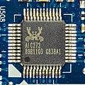 Samsung NC10 - motherboard - Realtek ALC272-1267.jpg