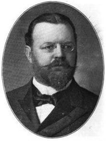 Samuel Montgomery Roosevelt