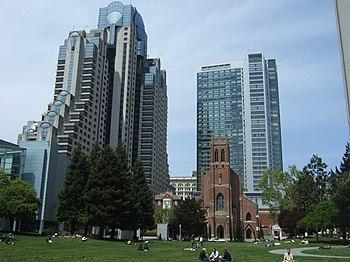 San Francisco Soma Travel Guide At Wikivoyage