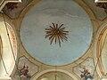 San Giorgio Monferrato-chiesa san giorgio-cupola interna.jpg