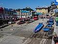 San Sebastian race boats 2012 1190538.jpg