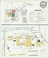 Sanborn Fire Insurance Map from Madison, Saint Francis County, Arkansas. LOC sanborn00292 001-1.jpg