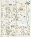 Sanborn Fire Insurance Map from New Bedford, Bristol County, Massachusetts. LOC sanborn03803 001-6.jpg
