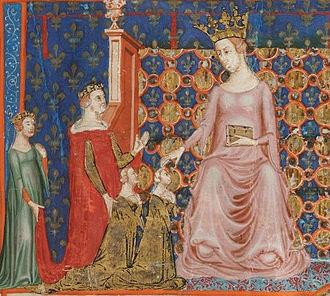 Duchess of Calabria - Image: Sanchamallorka