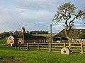 Sancton Hill Farm - geograph.org.uk - 84558.jpg