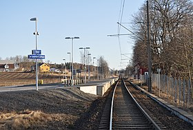 Image illustrative de l'article Gare de Torp