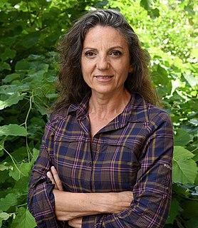 Sandra Díaz (ecologist) Argentinian ecologist