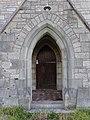 Sant Iago, Prion ger Llanrhaeadr, Rhuthun - Prion Chapel near Llanrhaeadr (Ruthin); Denbighshire, Wales 19.jpg
