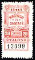 Santa Fe 1908 Municipal Revenue F268A.jpg