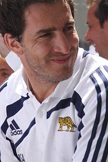 Santiago Gómez Cora Rugby player