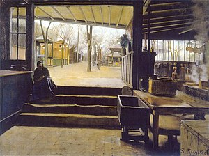 Santiago Rusinol Moulin de la Galette Kitchens.jpg
