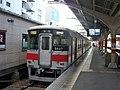 Sanyo 5607 at Sanyo-Himeji Station.jpg