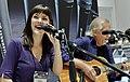 Sara Niemietz at NAMM 1-23-2014 -6 (12179423146).jpg
