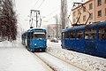 Sarajevo Tram-266 Line-3 2012-02-03.jpg