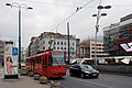 Sarajevo Tram-505 Line-3 2013-11-16.jpg