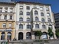 Sarokház. - Budapest, Középső-Ferencváros, Boráros tér 6.JPG
