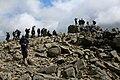 Sca Fell Pike Summit (2) - geograph.org.uk - 893093.jpg