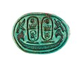 Scarab Inscribed with the Throne Name of Thutmose III MET 27.3.313 bot.jpg