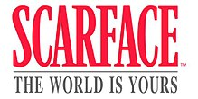 Scarface The World Is Yours logo.jpg
