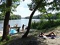 Scene along Vorskla River - Poltava - Ukraine - 01 (42920318855).jpg