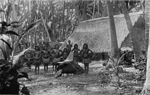 Angam Day -  1896