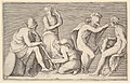 Scene of Sacrifice with Warrior Killing Ram and Four Other Figures MET DP819660.jpg
