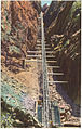 Scenic incline from the bottom of the Royal Gorge, Colo. (7725178650).jpg